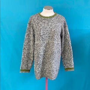 Free People Sweater vintage